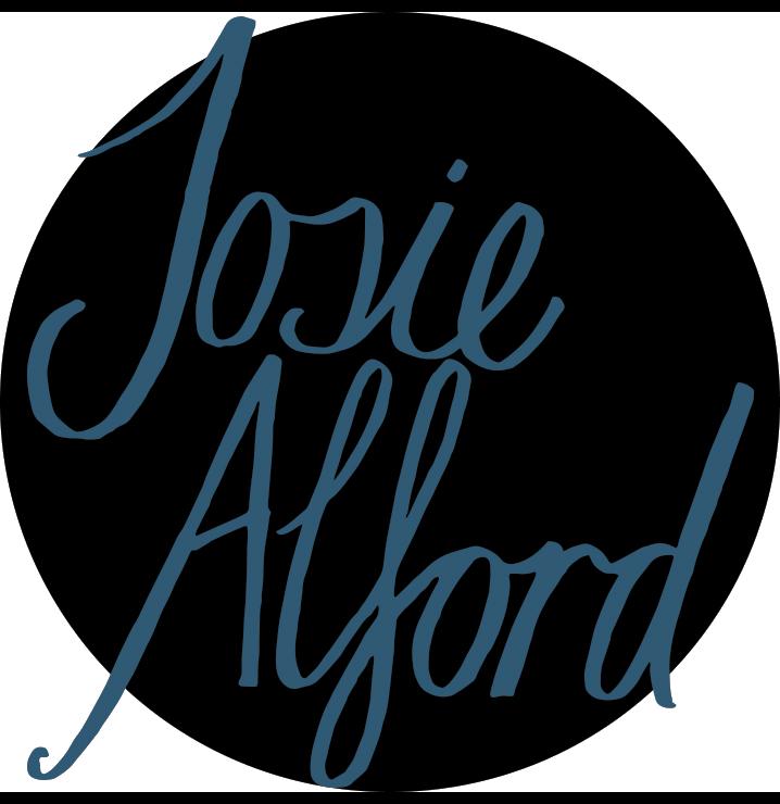 Josie Alford - Poet